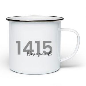 Oppegård koppen med postnummer - Unike kopper med identitet - Ztili.no