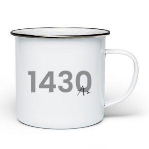Ås koppen med postnummer - Unike kopper med identitet - Ztili.no