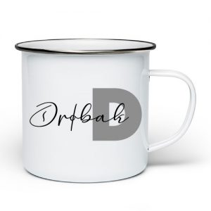 Drøbak koppen - Unike kopper med ditt stedsnavn - Ztili.no