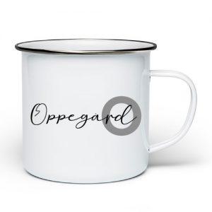 Oppegård koppen - Unike kopper med ditt stedsnavn - Ztili.no