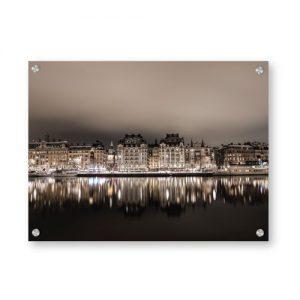 Stockholm veggbilde - Velg blant 2 millioner motiver - Ztili.no